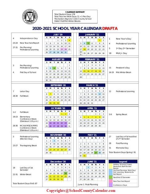 Cobb County Schools