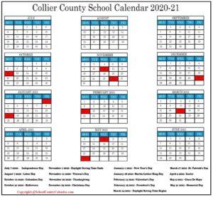 Collier County Schools