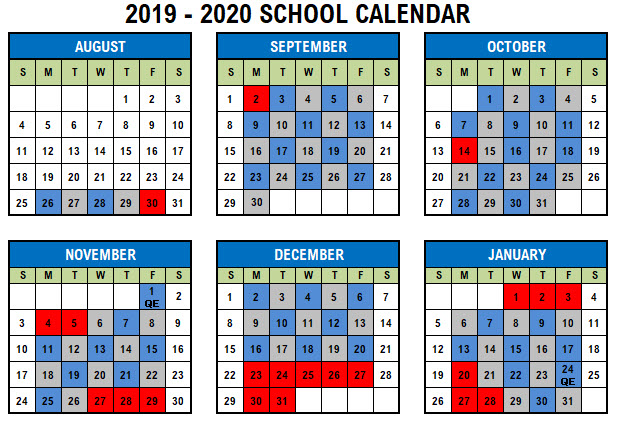 Fcps Calendar 2022.Fcps Calendar 2020