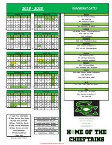 Seminole County Public School Calendar