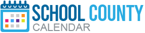 County School Calendar