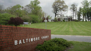 Baltimore County School