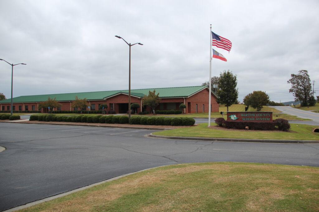 Bartow County School District