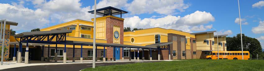 Buncombe County School