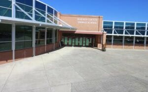 Dawson County School