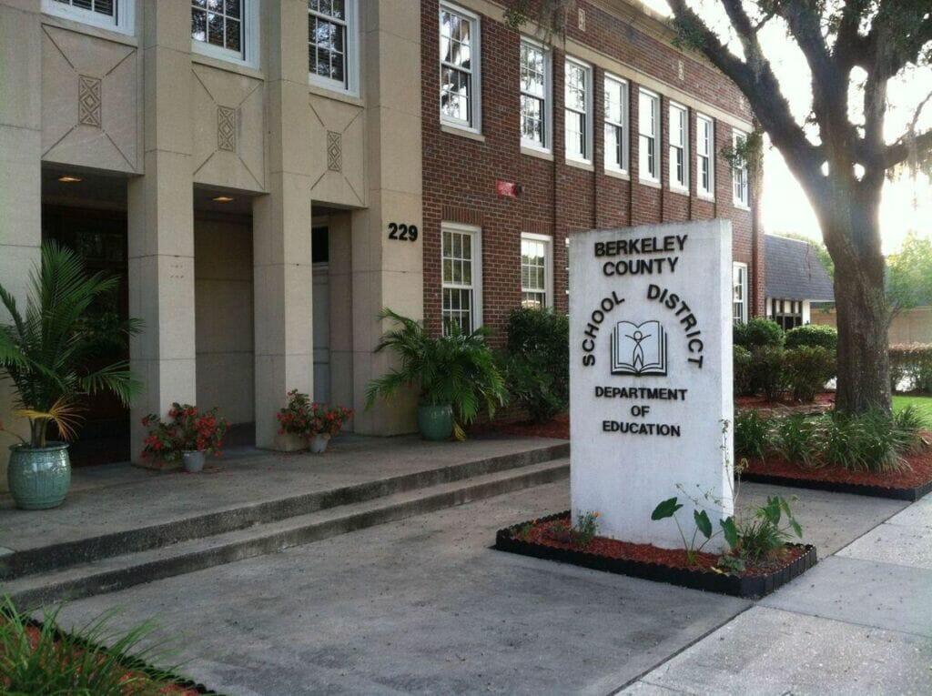 Berkeley County School District